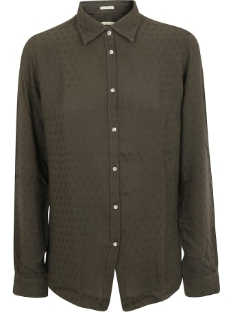 Massimo Alba Button-up Shirt