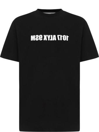 1017 ALYX 9SM Alyx T-shirt