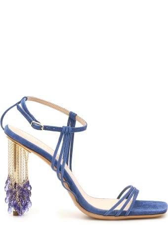 Jacquemus Les Sandales Lavandes Sandals