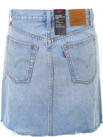 Levi's Skirt