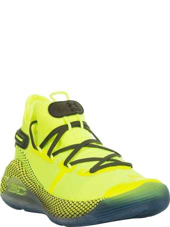 Under Armour High-cut Sneakers