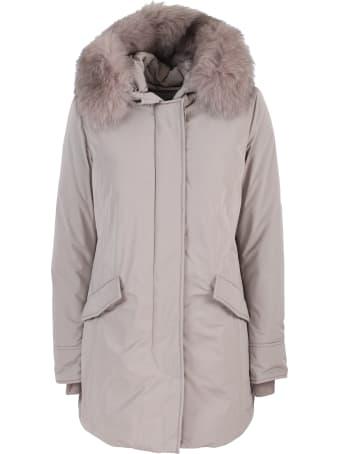 "Woolrich ""Luxury Arctic Parka"" jacket"