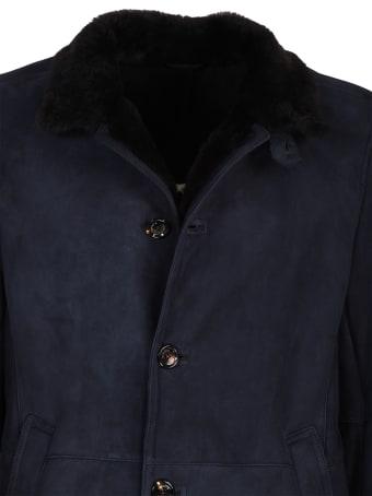 Gimo's jacket