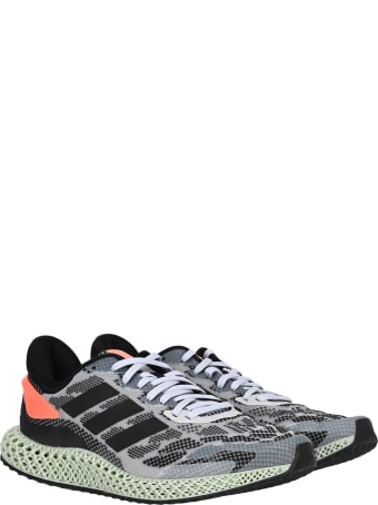 Adidas Originals 4d Run 1.0 Sneakers