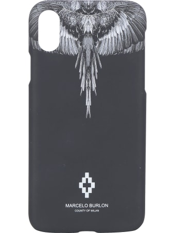 Marcelo Burlon Iphone Xs Cover