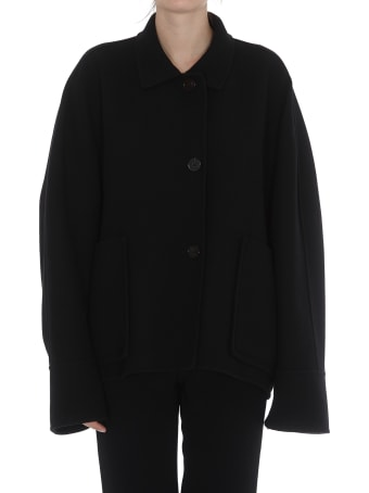 Jil Sander Lambert Coat