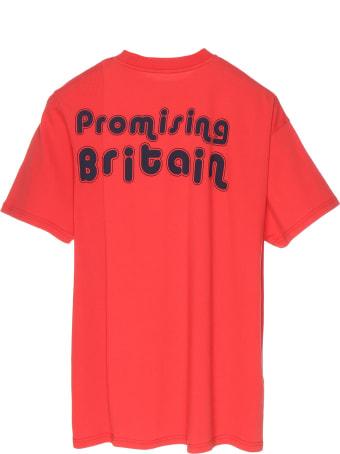 Martine Rose '2020' T-shirt