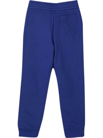 Balmain Blue Trousers Teen