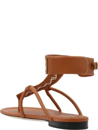 Fendi 'ff Interlace' Shoes