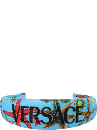 Versace Headband