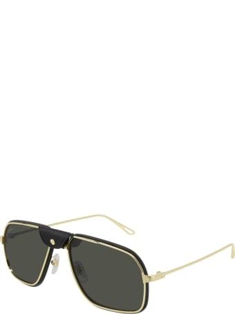 Cartier Eyewear CT0243S Sunglasses