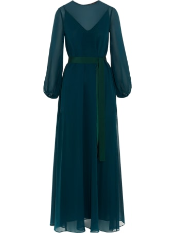 Max Mara Studio 'clipper' Dress