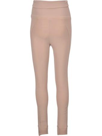 Adidas by Stella McCartney Ruched Performance Leggings