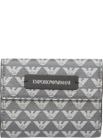Emporio Armani Sofia Wallet