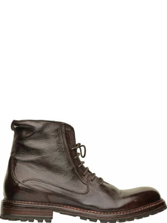 Hundred 100 Hundred 100 Leather Ankle Boot