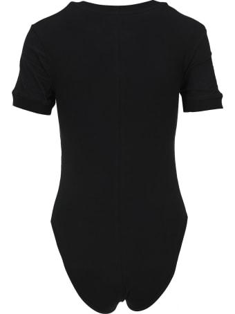 Nike Su Animalier Logo Bodysuit