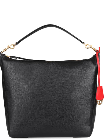 Tory Burch Perry Leather Hobo-bag