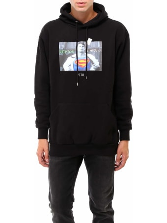 Throwback Tbsb Superman Sweatshirt