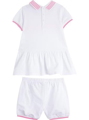 Moncler Shorts And T-shirt