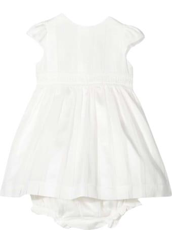 Fendi White Dress