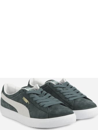 Puma Select Vtg Suede Sneakers
