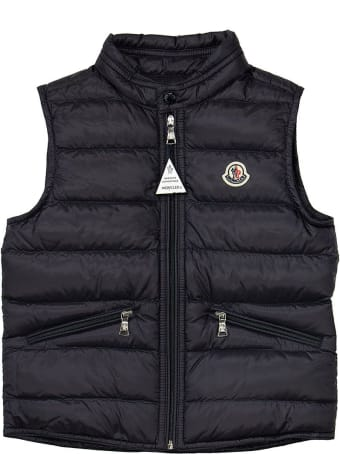 Moncler Gui - Down Filled Vest