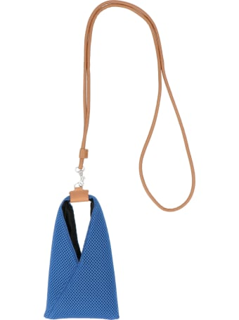 MM6 Maison Margiela 'japanese Bag' Keyring