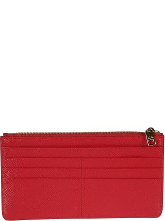Dolce & Gabbana St. Dauphine Card Holder