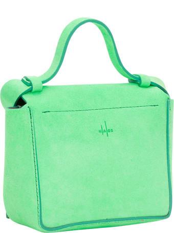 Hags Bandolier Bag