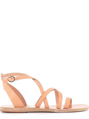 "Ancient Greek Sandals Sandal ""delia"""