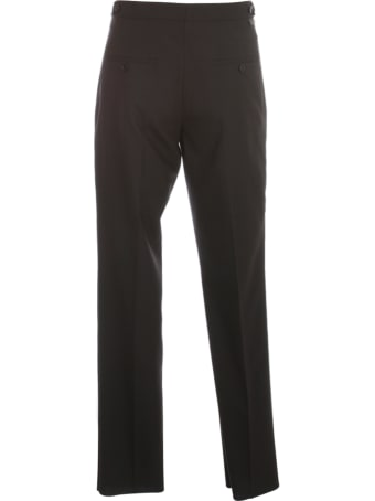 Neil Barrett Wool Classic Pants