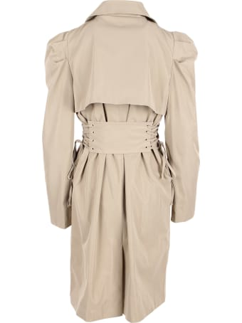 Jovonna London 'wiltshire' Polyester Raincoat