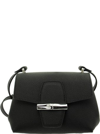 Longchamp Roseau Crossbody Bag S