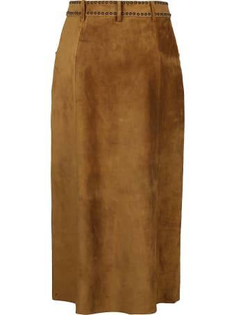 Golden Goose Christine Skirt