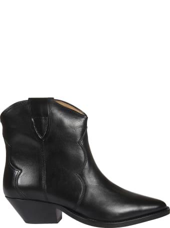 Isabel Marant Santiago Ankle Boots