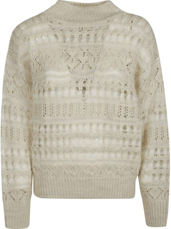 Isabel Marant Pernille Sweater