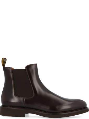 Doucal's 'genova' Shoes