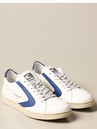 Valsport Sneakers Tournament Valsport Sneakers In Leather