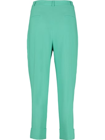 Hebe Studio Tailored Trousers