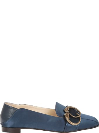Charlotte Olympia Embellished Loafers