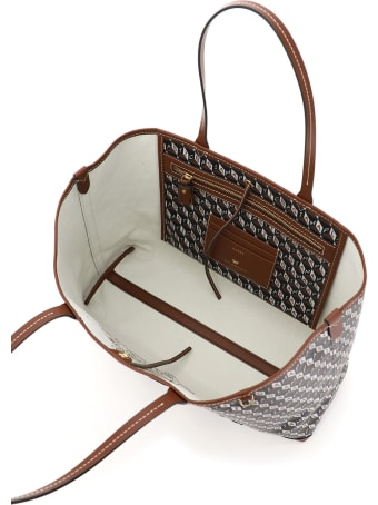 Anya Hindmarch Small Tote Bag I Am A Plastic Bag