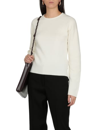 Jil Sander Wool Blend Sweater