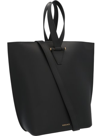 Versace 'virtus' Bag
