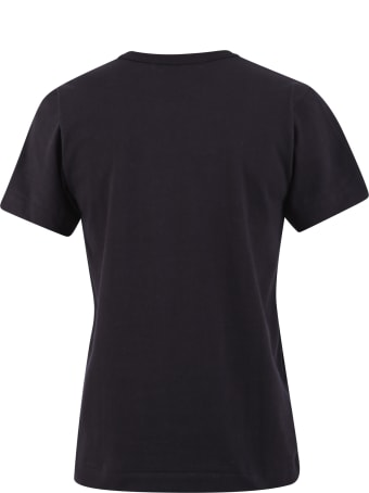 Comme des Garçons Play Printed T-shirt