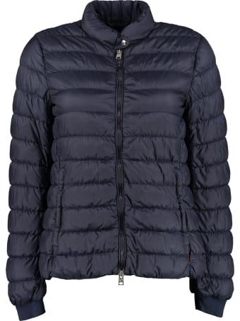 Woolrich Mayflower Full Zip Padded Jacket