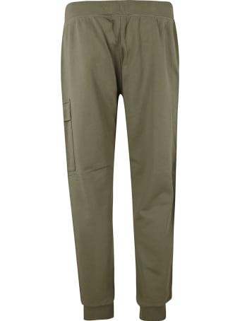 C.P. Company Cargo Track Pants
