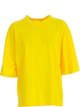 Hache Half Sleeve Top