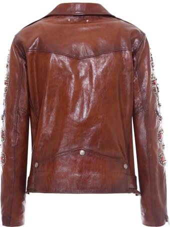 Golden Goose Victoria Jacket