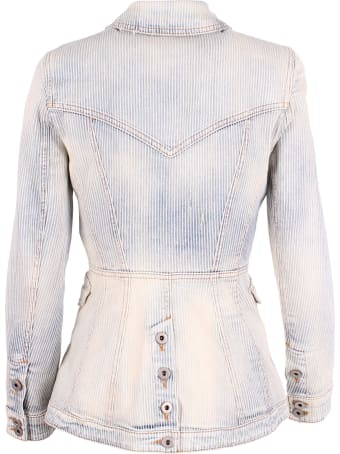 Faith Connexion Cotton Jacket