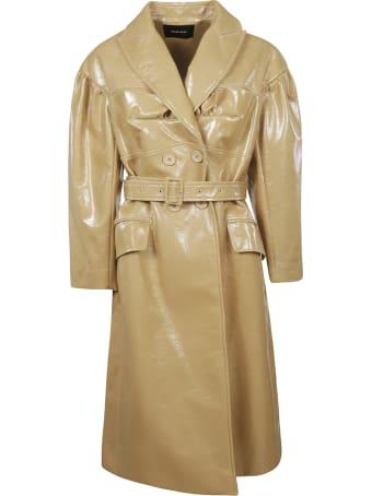 Simone Rocha Double Breasted Coat